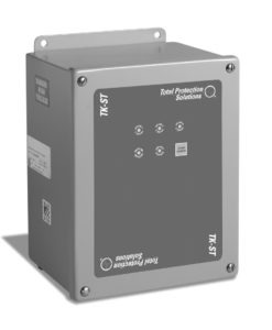 Total Protection Solutions (TVSS-SPD)