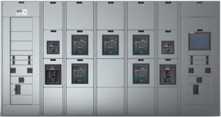 E&I Engineering Switchgear