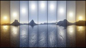ArchiLEDture BIO-LED Fixtures