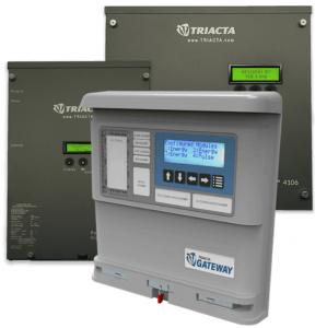 Triacta meters